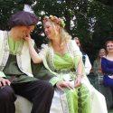 Bianca Blazer - Hochzeitsmoderation, Hochzeitsmoderatorin, Moderatorin, Gesang, Sangerin, Werder an der Havel