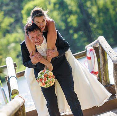 Bianca Blazer - Hochzeitsmoderatorin, Hochzeitsrednerin, Gesang, Werder an der Havel